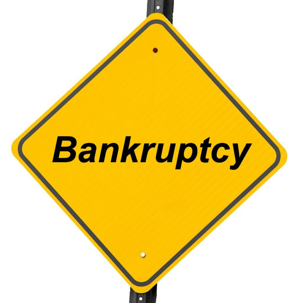 What is Bankruptcy? 1 - Multiply - Tackling Debt