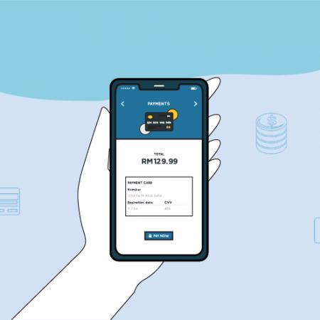 Apa Yang Anda Perlu Tahu Tentang E-Wallet?